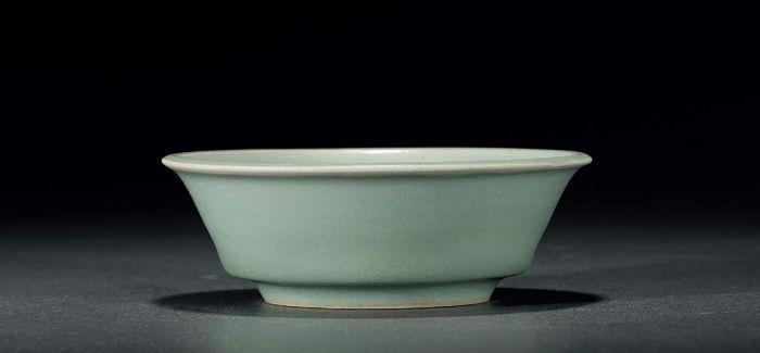 在陶瓷中管窥江南对外贸易