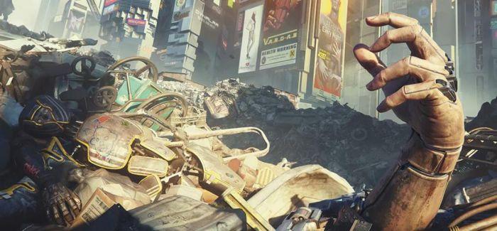 人工智能当道 你要如何重新认识 Cyberpunk ?