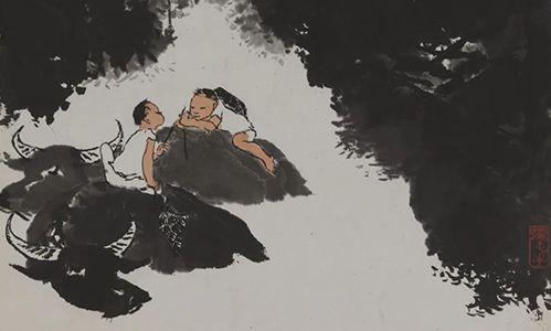 「美在耕耘——中国美术馆新年展」