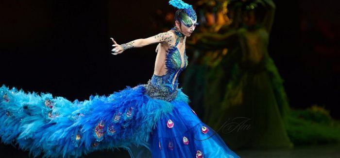 中国当代舞剧的驱动 潮流与创新