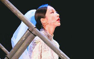 中国音乐剧未来可期