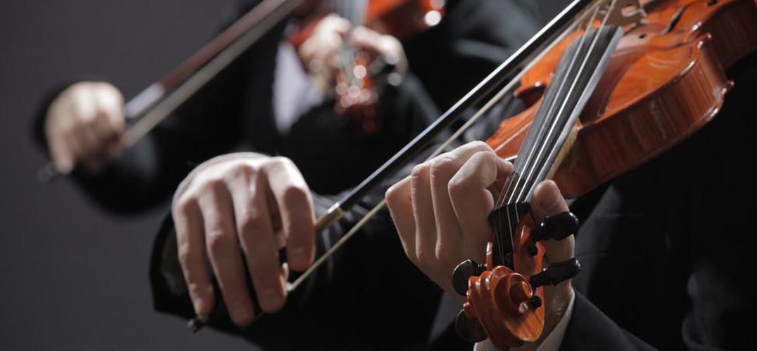 中国原创交响乐的破圈之路