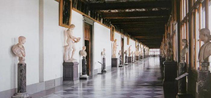 荐书:如何从空间中发现艺术和历史?