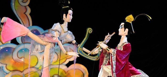 500天后 上海木偶剧团新馆重装上阵