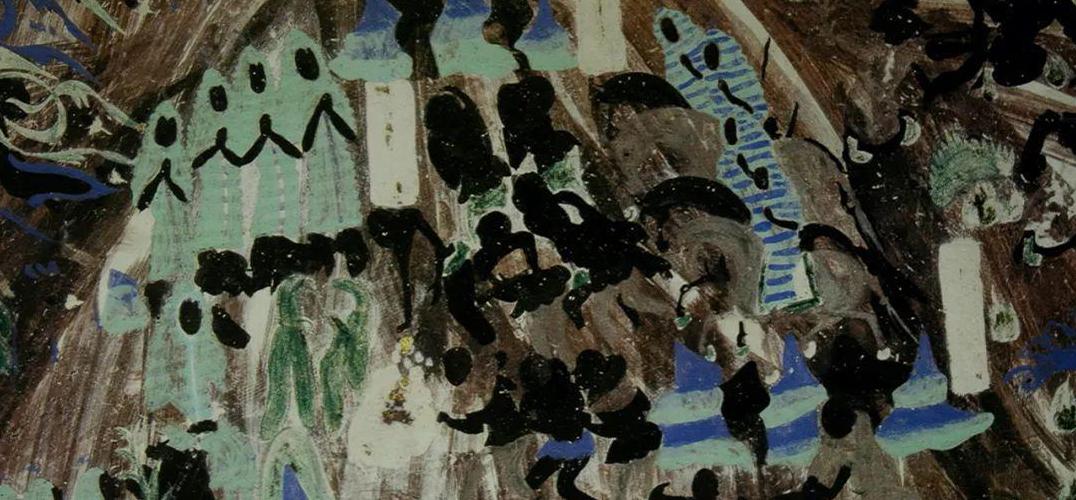 壁画&简牍 把敦煌的故事讲给世界听
