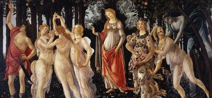 波提切利所作肖像画打破艺术家个人拍卖记录