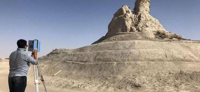 新疆考古为探寻西域都护府遗址提供新线索