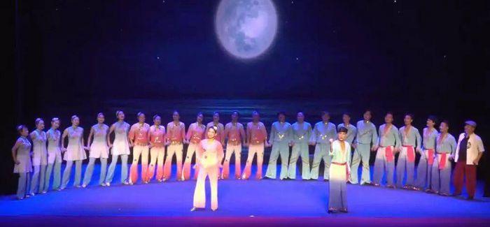 儋州山歌剧:将地方特色进行到底