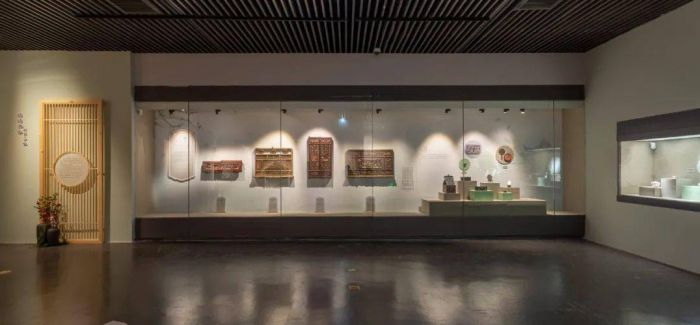 """160余件(套)展品揭示明清徽州女性的""""新""""生活"""