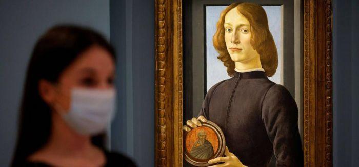 一幅肖像画卖6亿元 艺术市场释放出什么信号?