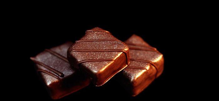 巧克力的诱惑