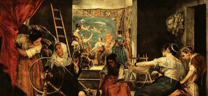 8部博物馆纪录片 艺术的每一帧都在发光