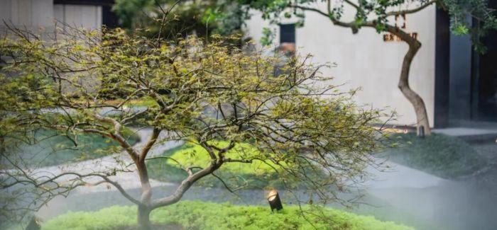 联发·嘉和府:从生活的艺术到园林的艺术