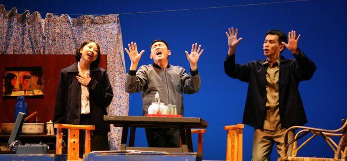 赖声川:戏剧永远会是小众