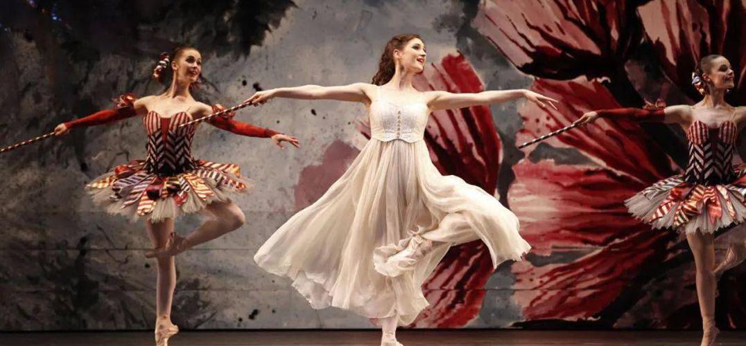 9部芭蕾舞剧 挥之不去的优雅年味