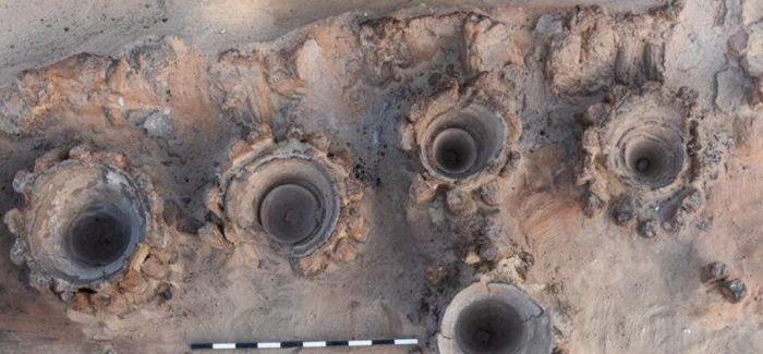 埃及出土一座5000年前啤酒厂 | 一周艺事