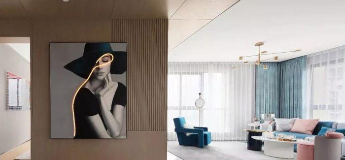 当代美学设计:生活与艺术的惬意