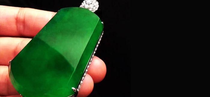 绿色何以成为翡翠的代表色?
