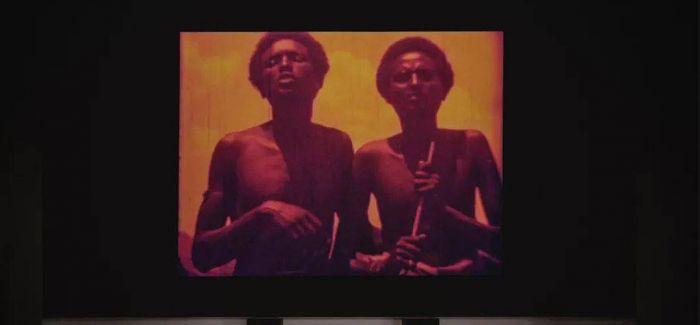 浅议疫情下的罗马艺术四年展