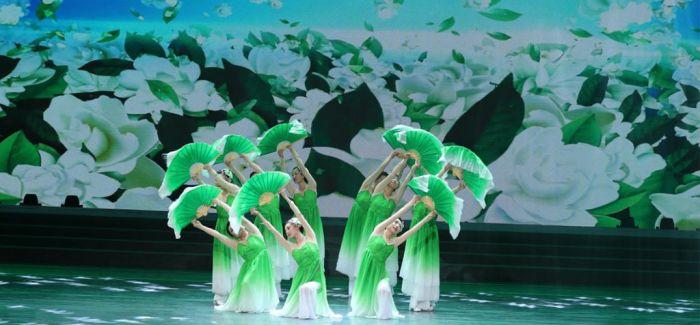 浅聊春晚舞蹈节目的艺术创新