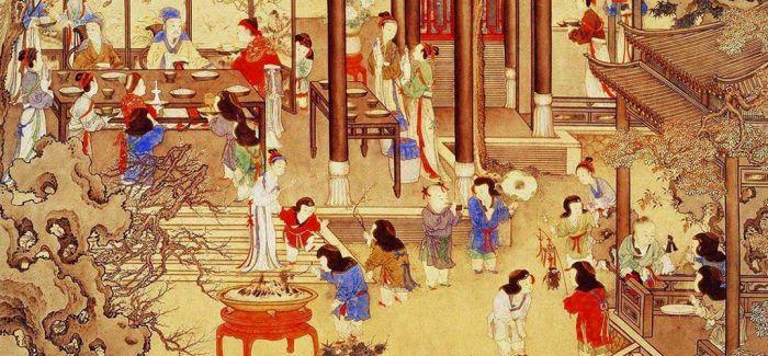 在考古中管窥中国饮食文化