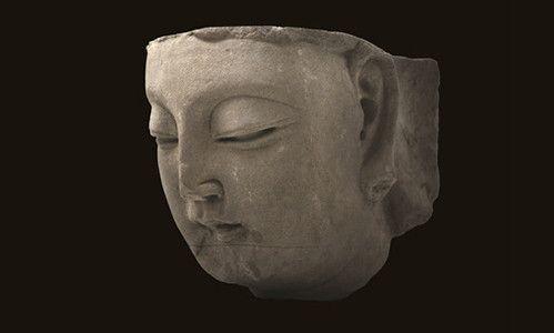 「海棠独香-大足石刻的发现与传承」