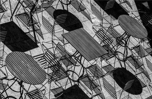 黑白:摄影的永恒主题