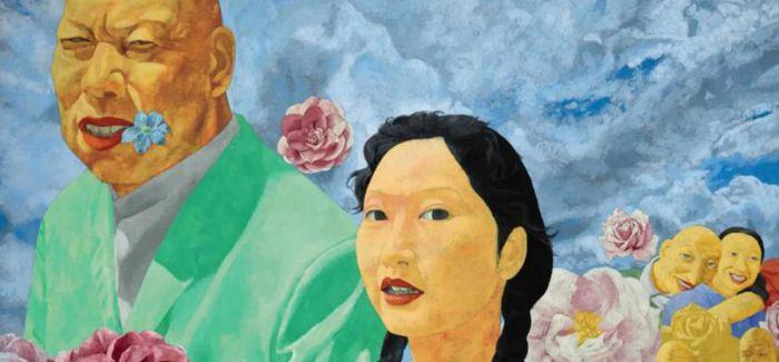 2021香港当代艺术春拍:90年代的回眸