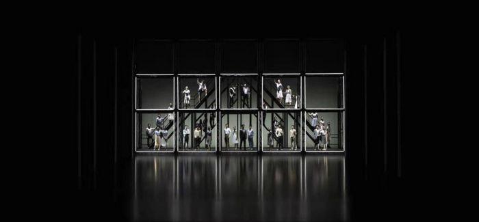 舞剧《到那时》即将开启北京站首演