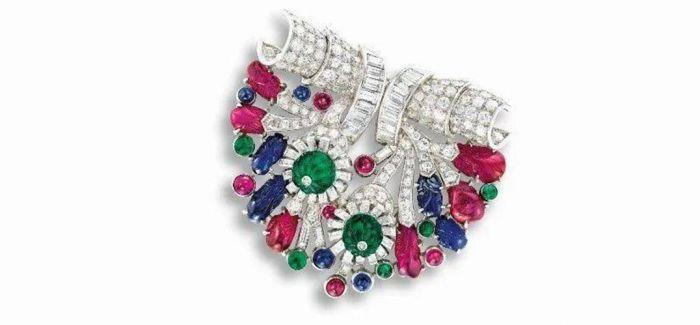 神奇的印度为啥对珠宝爱得如此深沉