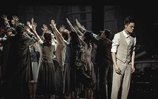 舞剧《到那时》讲述时代浪潮下的创业故事