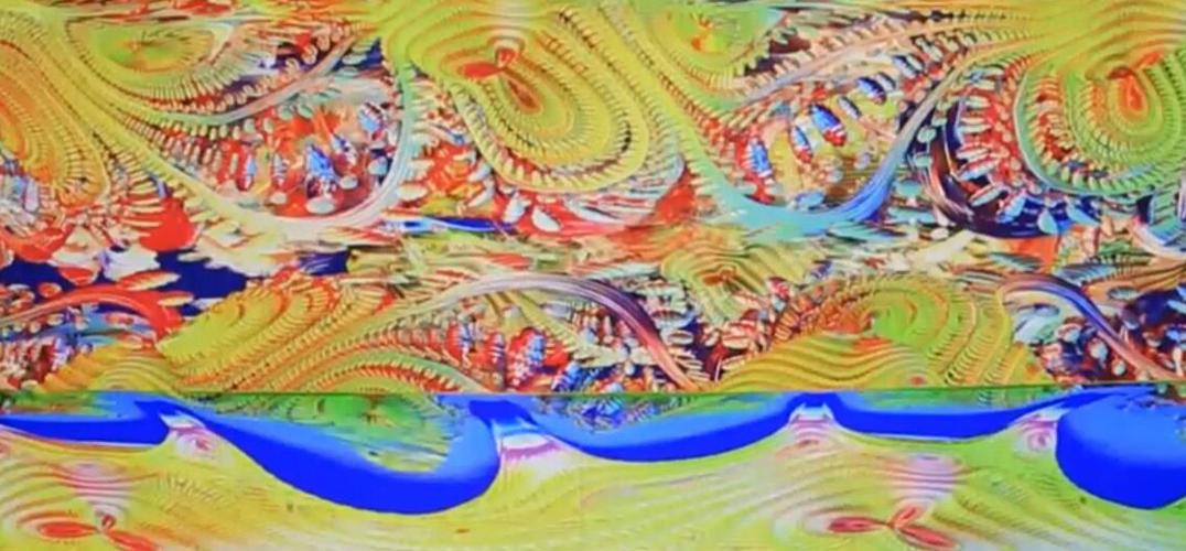 全观意识视觉艺术