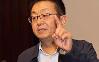 曹洪欣:中医为世纪疫情开出中国良方