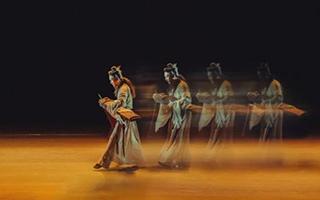 舞剧《伯牙绝弦》在古典与现代中探究生活的本义