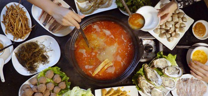 这些美味珍馐中的中华文化现象