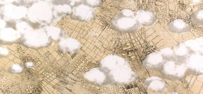 苍穹之下 云霄之上 人类5个世纪的飞行之梦