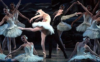 中国舞VS芭蕾舞 你Pick哪一个?