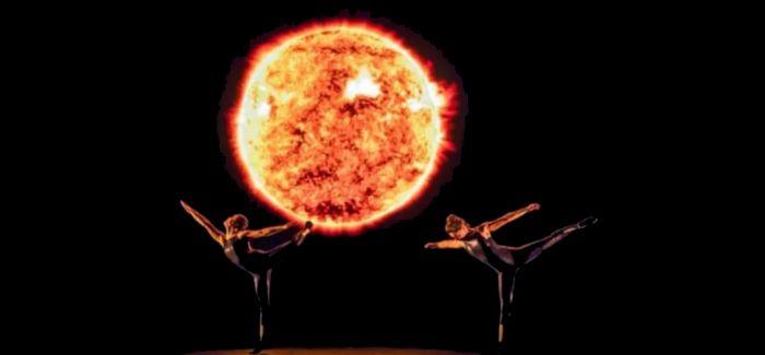 数字时代下的舞蹈新思考