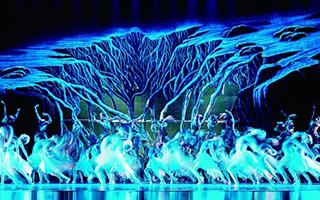 舞剧《永不消逝的电波》 让创新激发活力