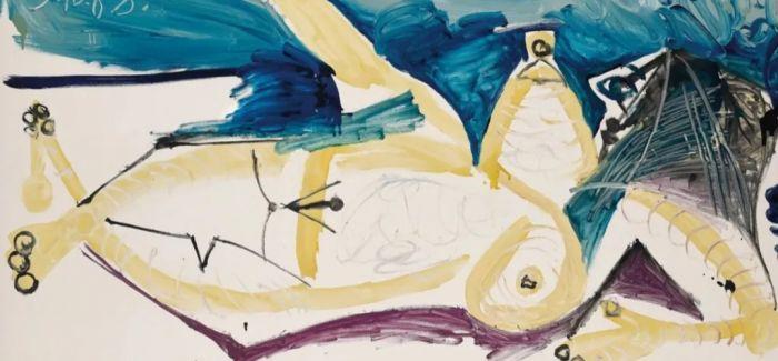 中西合璧 香港春拍荟萃二十世纪中外艺术家佳作