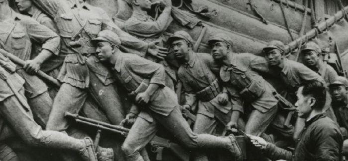 记录历史也是美术工作者们的使命与担当
