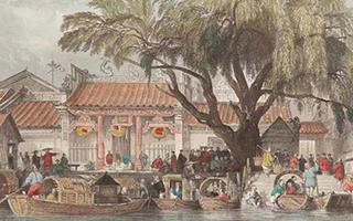 200余件岭南寺僧书画作品在广州展出