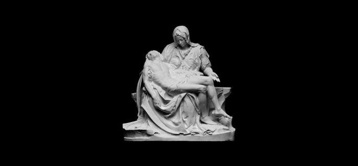 免费下载!3D打印1.8万全球博物馆艺术品