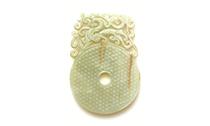美国弗利尔美术馆藏的中国古代玉器