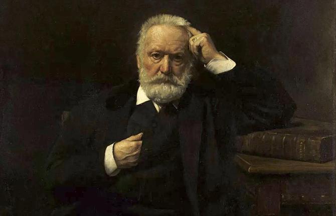 维克多·雨果(Victor Hugo)