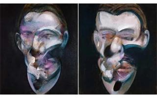 弗朗西斯·培根:一位把人画成动物的艺术家