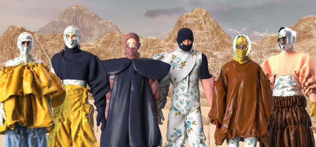 时尚奢侈品牌加入NFT 是一场游戏还是一场梦?
