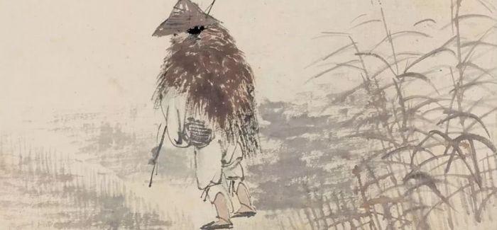 任伯年人物画的写真与写意