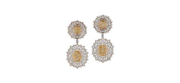 古董天然珍珠及钻石项链领衔伦敦精品拍卖周