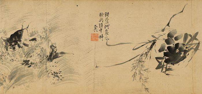 100件(组)文物纪念徐渭诞辰500年